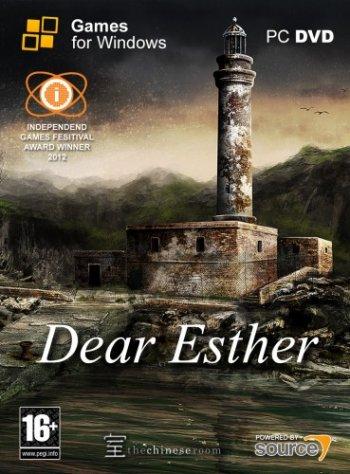 Dear Esther: Landmark Edition (2017) PC | RePack от qoob