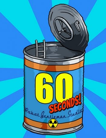 60 Seconds! (2015) PC | RePack от R.G. Механики