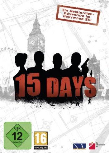 15 Days (2009)