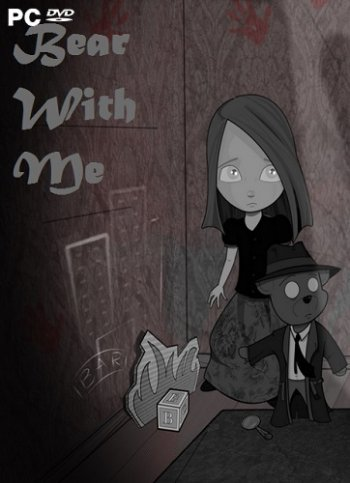 Bear With Me - Episode One (2016) PC | RePack от MasterDarkness