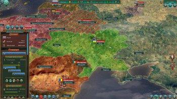 Realpolitiks [v 1.6.1 + 1 DLC] (2017) PC   RePack от qoob