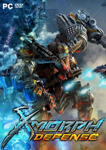 X-Morph: Defense [Update 9 + DLC] (2017) PC | RePack от xatab