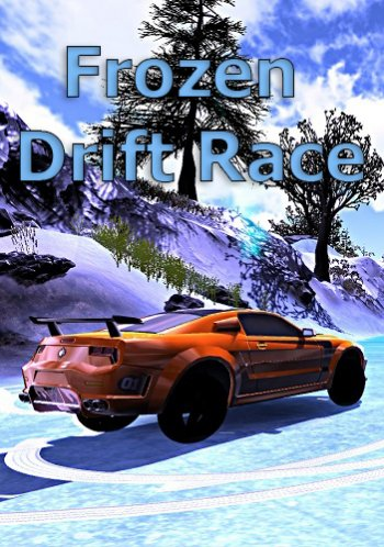 Frozen Drift Race (2017) PC | RePack от qoob