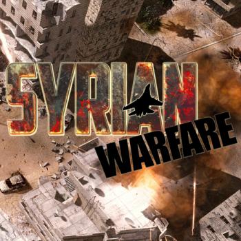 Сирия: Русская буря / Syrian Warfare [v 1.3.0.19 + DLC's] (2017) PC | RePack от xatab