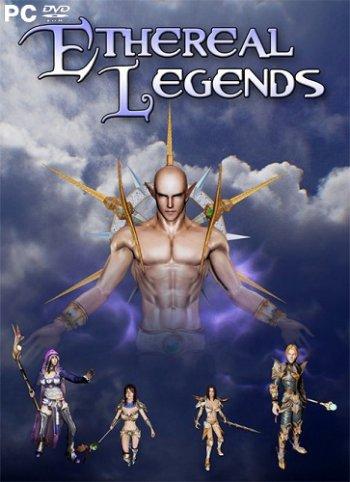 Ethereal Legends (2017)