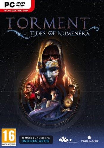 Torment: Tides of Numenera (2017)