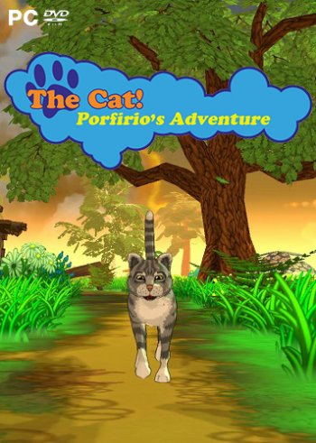 The Cat! Porfirio's Adventure (2016) PC | RePack от qoob