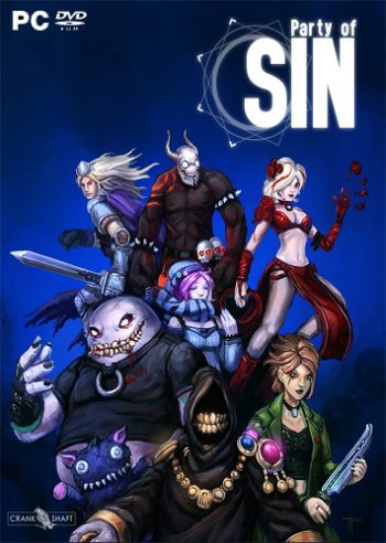 Party of Sin (2012)