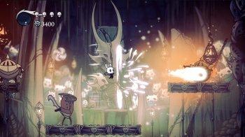 Hollow Knight [v 1.4.3.2 + DLCs] (2017) PC | RePack от xatab