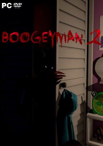 Boogeyman 2 (2017)