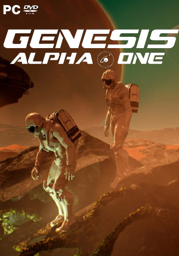 Genesis Alpha One (2018)