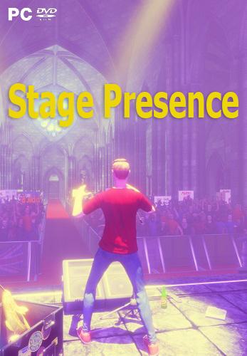 Stage Presence (2017)