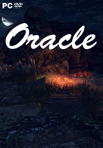 Oracle (2017)