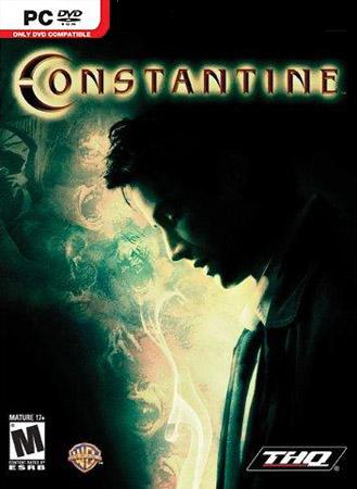 Constantine (2005) PC | RePack от R.G. Механики