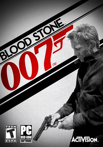 James Bond: Blood Stone (2010) PC | RePack by R.G. Catalyst