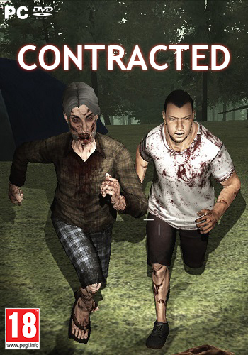 CONTRACTED (2017)