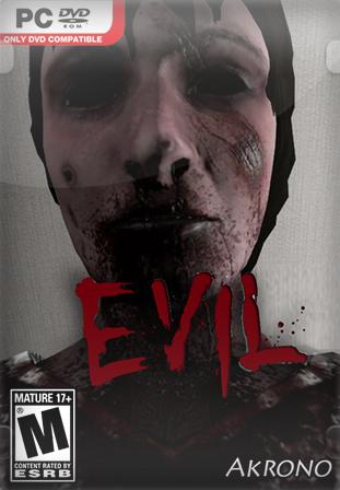 Evil (2017) PC | RePack от SpaceX