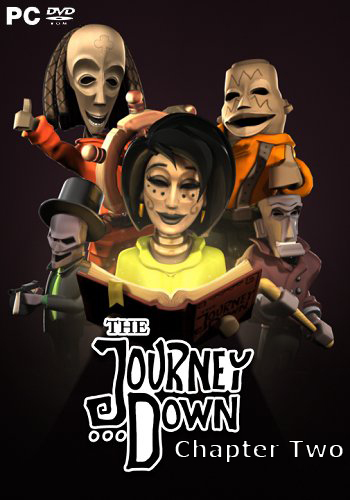 The Journey Down: Chapter Two (2014) PC | RePack от qoob