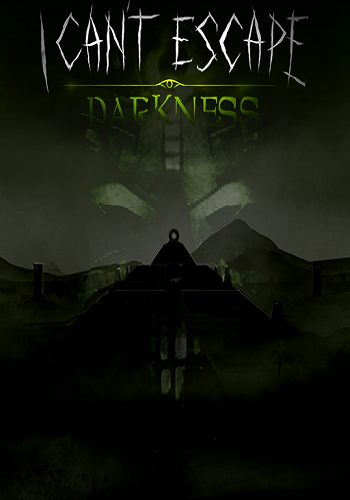 I Can't Escape: Darkness (2015) PC | RePack от GAMER