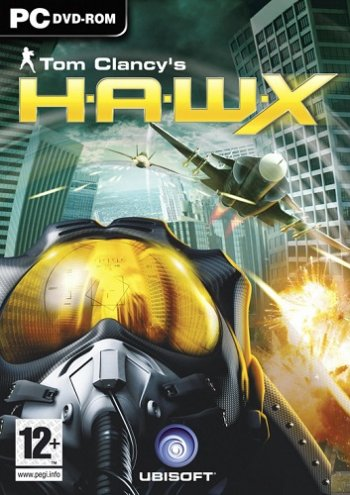 Tom Clancy's H.A.W.X. (2009) PC | RePack от R.G. Revenants