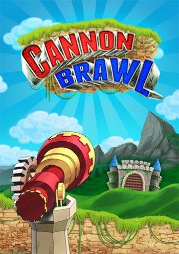 Cannon Brawl (2014) PC | RePack от R.G. Механики