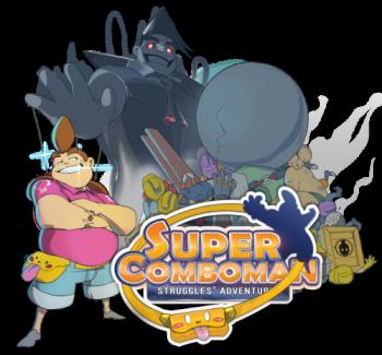Super Comboman (2014) PC | RePack от R.G. Механики
