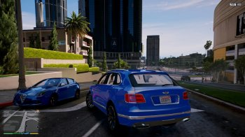 GTA 5 Redux 530 CARS PACK 1.0.944.2 & 1.0.877.1 (2017)