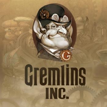 Gremlins, Inc. (2016)