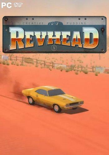 Revhead (2017) PC | Лицензия