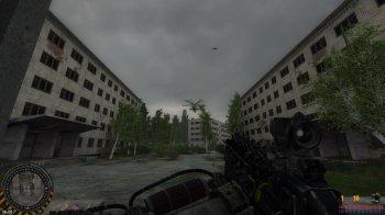 S.T.A.L.K.E.R.: Call of Pripyat - Волей случая (2017) PC | RePack от SeregA-Lus