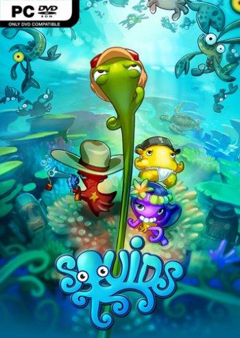 SQUIDS (2012)