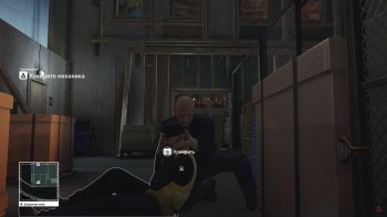 Hitman: The Complete First Season - GOTY Edition [v 1.14.3 + DLC's] (2016) PC   RePack от xatab
