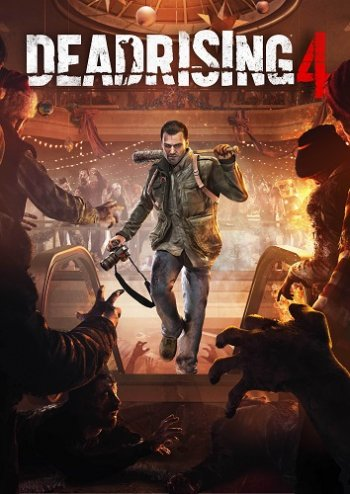 Dead Rising 4 [Update 4 + DLCs] (2017) PC   RePack от xatab