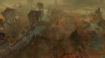 Stronghold 3: Gold Edition (2011) PC   RePack от R.G. Catalyst