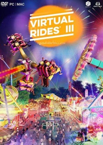 Virtual Rides 3 (2017)