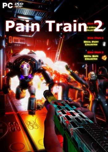 Pain Train 2 (2017)