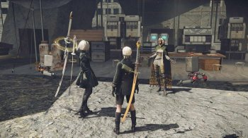 NieR: Automata - Day One Edition