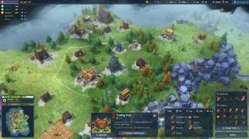 Northgard [v 1.6.12375 + DLC's] (2018) PC | RePack от xatab