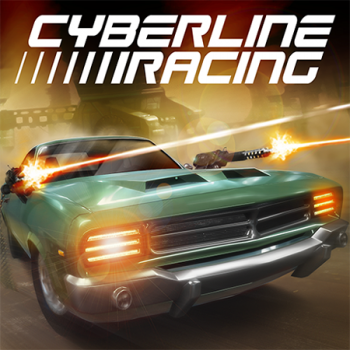 Cyberline Racing (2017)
