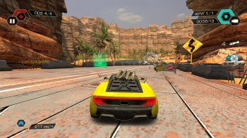 Cyberline Racing (2017)