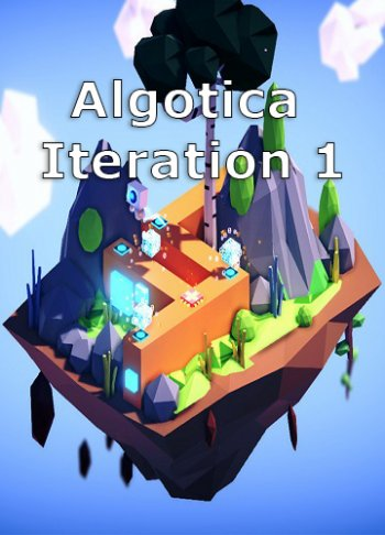 Algotica - Iteration 1 (2017) PC | RePack от qoob