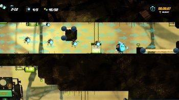 Mechanic Escape (2014) PC   RePack от R.G. Механики