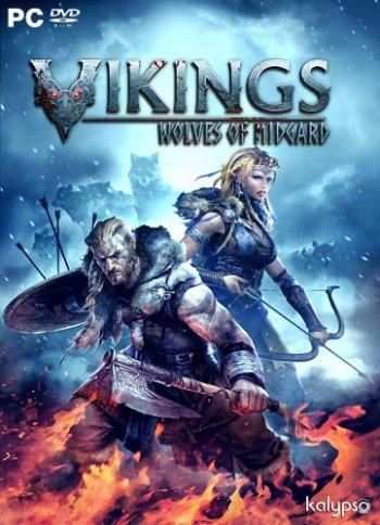 Vikings - Wolves of Midgard [v 2.1] (2017) PC   RePack от xatab