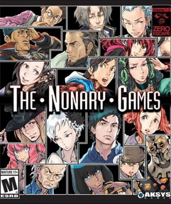 Zero Escape: The Nonary Games (2017)