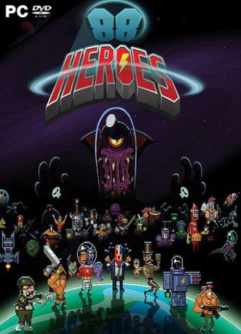 88 Heroes (2017)