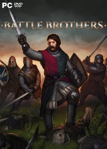 Battle Brothers: Deluxe Edition [v 1.1.0.8 + DLC's] (2017) PC | RePack от xatab