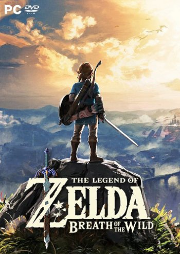 The Legend of Zelda: Breath of the Wild (2017) PC | Repack by FitGirl