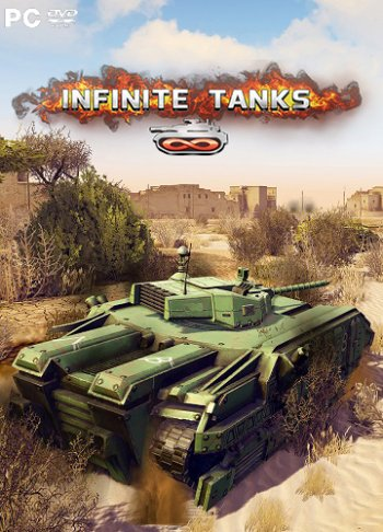Infinite Tanks (2017)
