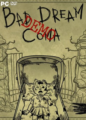Bad Dream: Coma (2017)
