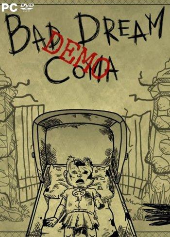 Bad Dream: Coma (2017)